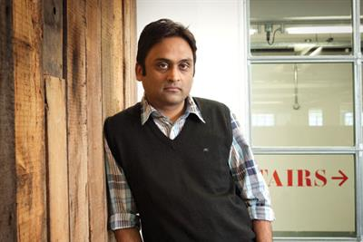 Albion appoints Anant Jain and Mantravadi