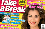 MAGAZINE ABC: Take A Break's dominance of traditional weekly market grows