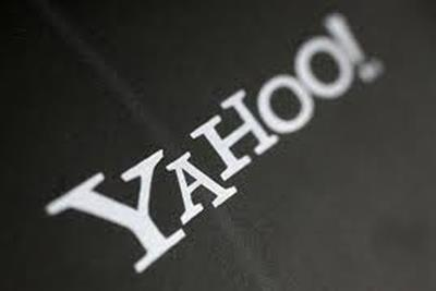 Yahoo hit by search and display ad revenue drops