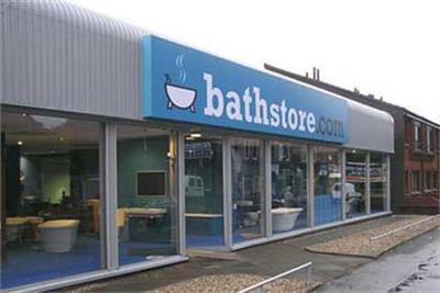 MG OMD lands £5m Bathstore business