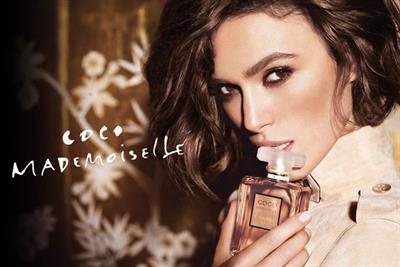 Sector Insight: Fragrances