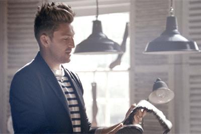 Henry Holland stars in Debenhams 'Life Made Fabulous' campaign