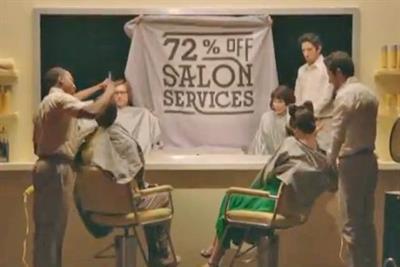 LivingSocial rolls out UK TV debut