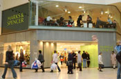 M&S provides staff with interactive web TV show