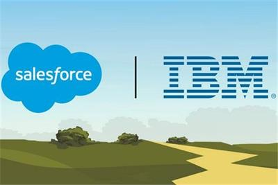 IBM-Salesforce partnership combines Watson and Einstein for customer service