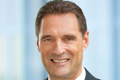 Thomas Cook hands UK reins to continental chief