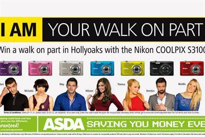 Campaign Media Awards 2012 - Best IT & Consumer Durables Campaign: Nikon Coolpix