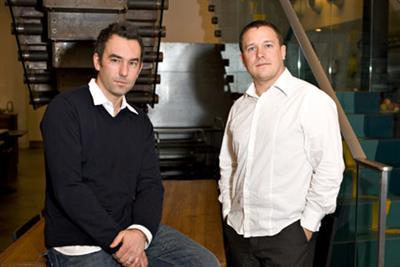 Jim Bolton reunited with Jonathan Burley at CHI & Partners