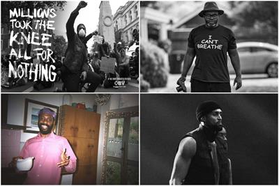 Campaign podcast: A moment of reckoning for the ad industry on racial equality
