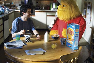 RKCR/Y&R and Arena BLM win Honey Monster Foods briefs