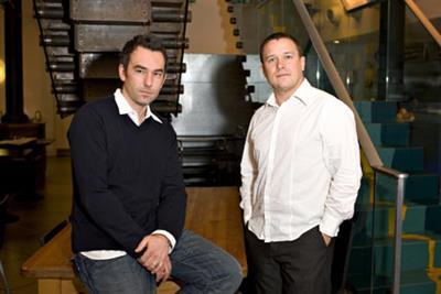 CHI raids Leo Burnett for creative hires