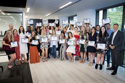 Media Week 30 Under 30 2018 winners announced