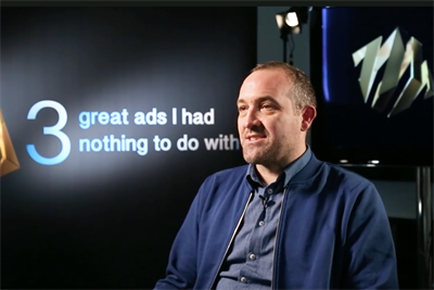3 great ads I had nothing to do with #39: Mark Elwood on John Smith's, Skoda and Channel 4