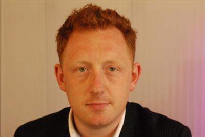 GyroHSR appoints Kerrigan as executive creative director