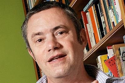 Alan Mitchell: Reinventing marketing - Brands should embrace a role as providers of information