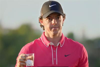 After Tiger and Rory, five sports star advertising howlers
