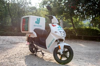 Deliveroo TV ad banned for overstating variety of meals available via single order