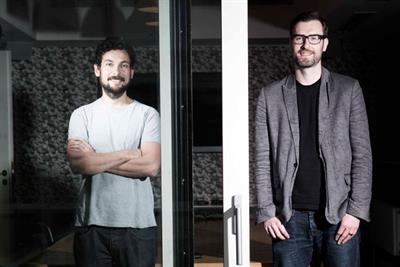 Fallon team quit to head up 4Creative
