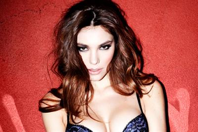 Ann Summers partners Towie to dispel 'negative' image