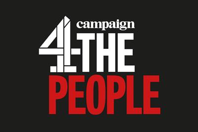 '4 The People': ad industry letter calls for Channel 4 to stay in public ownership