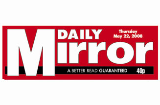 Mirror Group appoints Arena to £6.5m media account