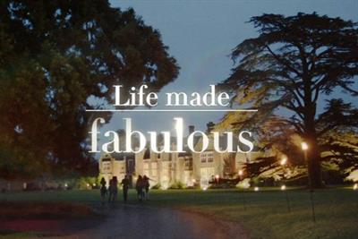 Debenhams ups spend for Life Made Fabulous push