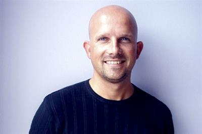 Leo Burnett appoints Justin Tindall as executive creative director