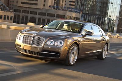 Atomic London lands £5m Bentley account