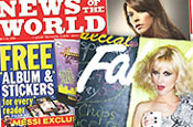 The Sun and NOTW 'spend £1m hiding phone hacking evidence'