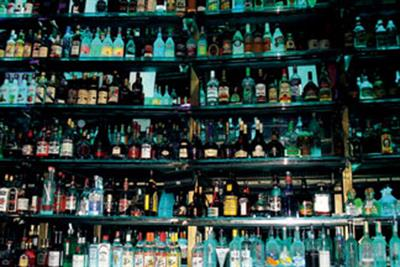 VAT to rise to 20% but drinks sector escapes duty rise