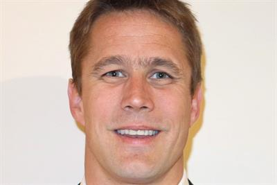 Former Lloyds marketer Gordon Lott to lead Havas sponsorship arm