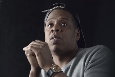 Campaign Viral Chart: Samsung's Jay-Z giveaway is most shared