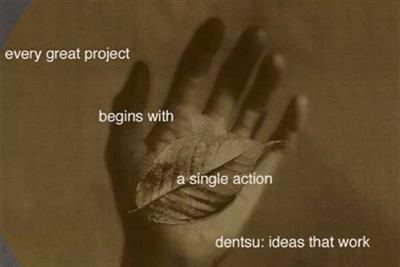 Dentsu acquires US digital network Innovation Interactive