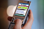 Mobile coupon usage to triple over next five years