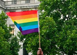 """Pride London to be """"bigger than ever"""" with Worldpride"""