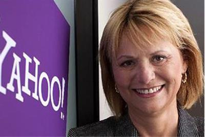 Yahoo suffers 28% drop in net income