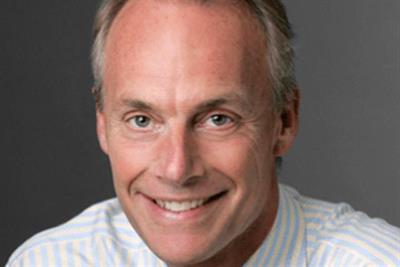Matt Seiler appointed chief executive of Mediabrands