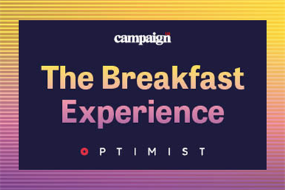 Campaign Breakfast Experience, 10th March, LA