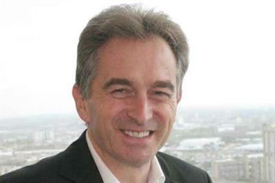 London 2012 commercial chief to lead Paramount Pictures theme park bid