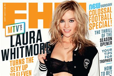 """MAGAZINE ABCs: FHM tumbles another 9.5% in """"extremely challenging"""" market"""