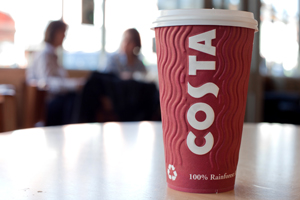 Fisher Productions takes Costa Ice on UK tour