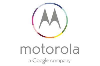 Motorola revamps logo to trade off Google name