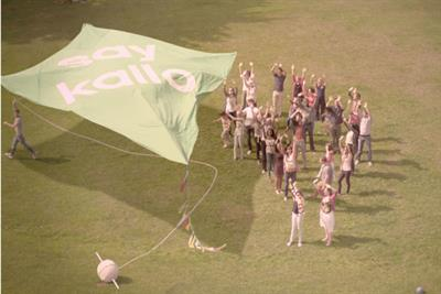 Kallo rolls out £1m campaign to promote new positioning