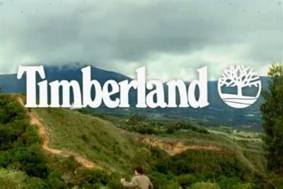 Wrangler owner to buy Timberland for £1.22bn