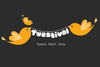 Twestival returns this week in 24-hour Twitter charity party