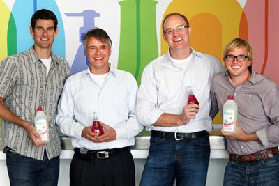 Ecover buys Method to become biggest 'green cleaning' company