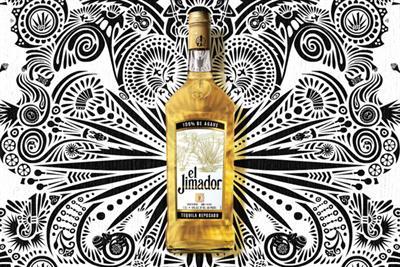 Brave picks up el Jimador tequila
