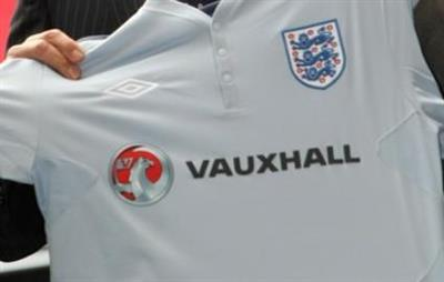 Vauxhall plans ad push to build on football ties