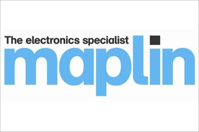 Maplin returns to TV for customer services push