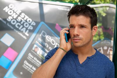 Nokia in Hollyoaks placement deal